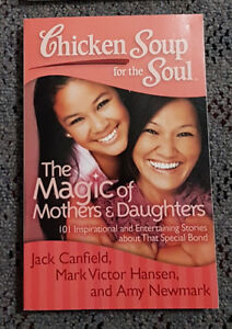 Recent Chicken Soup for the Soul Editions.