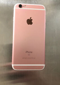 iPhone 6s 64gb Rose Gold For Sale
