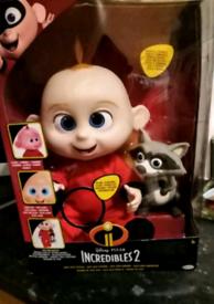 New baby jack toy