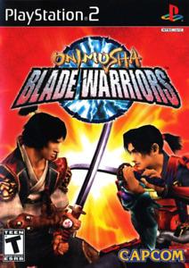 Onimusha Blade Warriors for Playstation 2 (PS2)