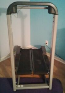 375 or Best Offer! Gently Used Bowflex Treadclimber