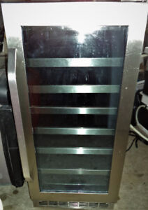 STAINLESS STEEL WINE COOLER FOR SALE!