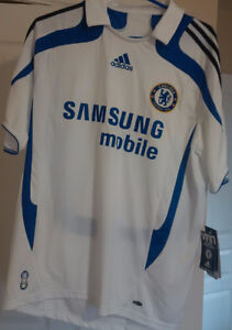 Adidas Chelsea Jersey in excellent condition