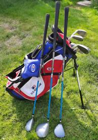 Us kids golf junior clubs
