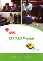 Red Cross CPR Level C