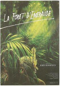 CPM-Postal-La-Foret-demeraude-Tarjeta-postal-NUGERON-E-390