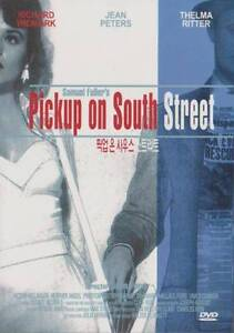 Pickup-on-South-Street-1953-Richard-Widmark-New-DVD