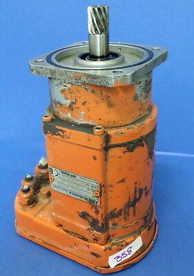 Abb Robotics Servo Motor 3hab 3309-13