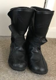 Richa boot - Size 6 - Good condition