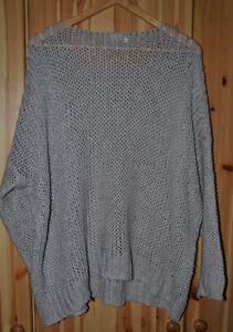 2 sweaters: Blush pink Old Navy and Black G21 London Ontario image 2