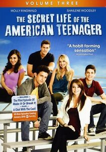 Secret Life of the American Teenager Seasons Kawartha Lakes Peterborough Area image 3