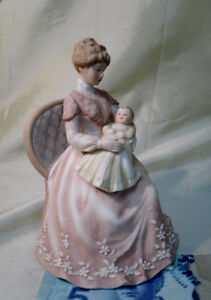 "Enesco figurine ""A Mothers Love"""
