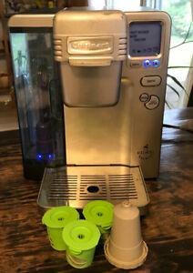 Cuisinart Keurig Coffee Maker