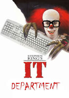 Residential I.T services cheap in your area
