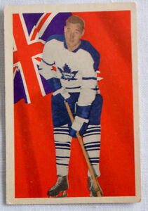 Frank Mahovlich, Toronto Maple Leafs 1963-64