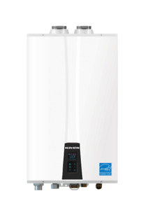Rent-to-own Tankless Water Heaters!