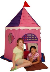 Bazoongi Special Edition Fairy Princess Castle Ages 3+ Girls