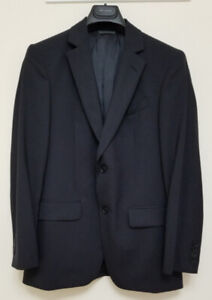 JOHN VARVATOS COLLECTION BLAZER NAVY 46IT/36US - Made in  ITALY