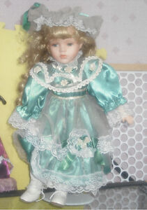 Porcelain Dolls Kitchener / Waterloo Kitchener Area image 4