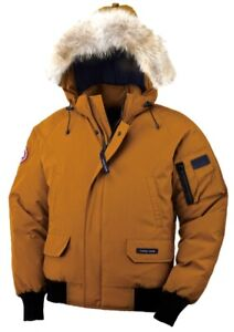 Canada Goose Chilliwack Bomber Small Maize