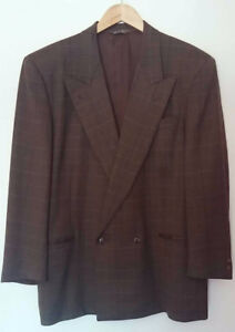 Canali 42 - 42 tall--Jacket 1 free tie / cravatte