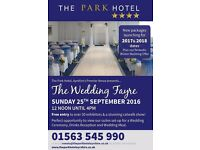 Wedding fayre Kilmarnock Ayrshire