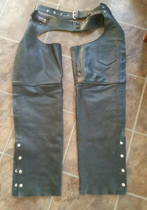 Ladies Motorcycle Chaps