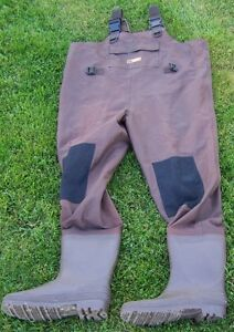 COMPAC brand CHEST WADERS for fishing or hunting