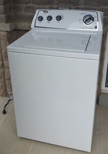 White Whirlpool Washer in Great Conditions!