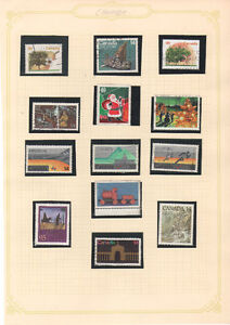 Postage Stamps London Ontario image 2