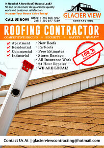 Roofing Contractor/Roofing