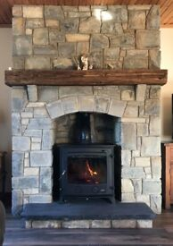 Fireplace Beams For Sale