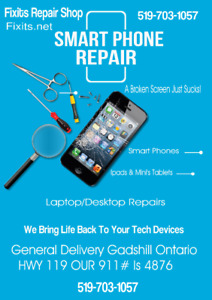 SCREEN REPLACEMENTS