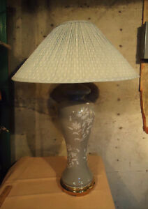 PAIR OF DESIGNER TABLE LAMPS & MORE LAMPS West Island Greater Montréal image 6
