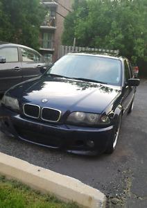 323i BMW