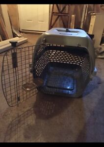 Dog Cage Approx 24x16