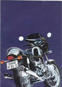 Wanted: 1955-1996 BMW Twins