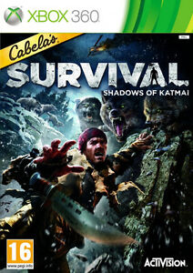 Survival - Shadow of Katmai 6$