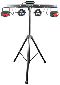Chauvet DJ GigBAR Flex 3-in-1 Lighting Effect