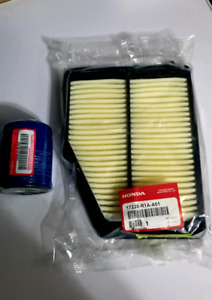 2013 civic oil filter and air filter