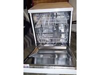 BOSCH DISHWASHER **FULL SIZE, FULLY WORKING**