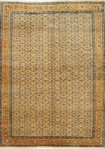 Sarough Indian Handmade Rug 11'7''x8'11''