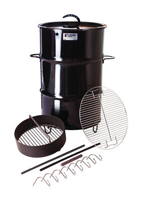 Pit Barrel Cooker Charcoal 36 in. H Outdoor Cooker