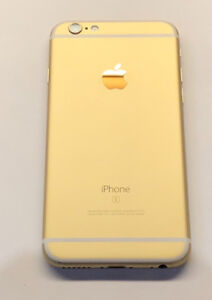 Immaculate iPhone 6s (16gb) Gold