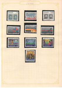 Postage Stamps London Ontario image 3