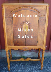 New Second Hand Store Used Furniture Antiques Vintage Retro Old