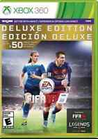 Fifa 16 for xbox 360 deluxe addition