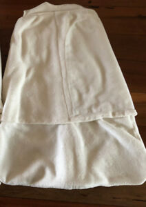 swaddle sack in very good condition