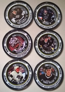 NHL Los Angeles Kings Hockey Katch Coins