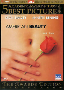 American Beauty The Awards Edition
